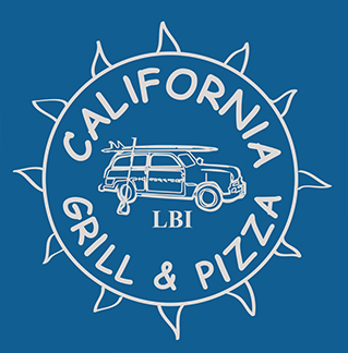 Casual LBI Restaurant Serving, Pizza, Burgers, Wraps and More